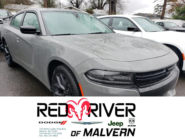 New 2019 Dodge Charger Sxt Sedan For Sale 580148 Red River Dodge