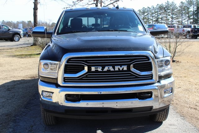New 2018 RAM 3500 Limited